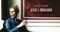 Jessie a Morgiana booklet CD